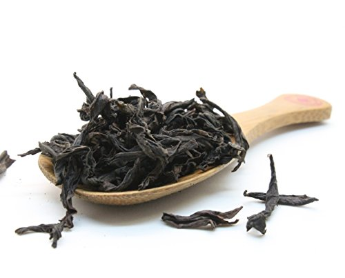 Superfine Da Hong Pao Big Red Robe Oolong Loose Tea – 4oz / 105g