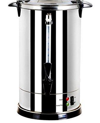 Gforce Gf P1479 967 Luxury Stainless Steel Coffee Maker