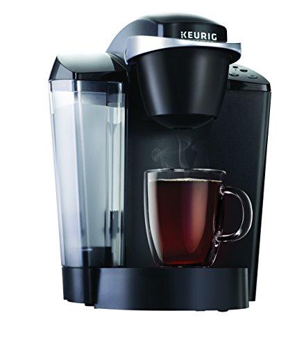 Keurig K55 Coffee Maker, Black (Updated Model)