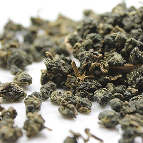 Premium Ginseng Taiwanese Oolong Loose Leaf Tea (8oz / 220g)