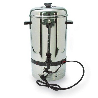 CFPCP36 – Coffee Pro 36-Cup Commercial Coffee Urn