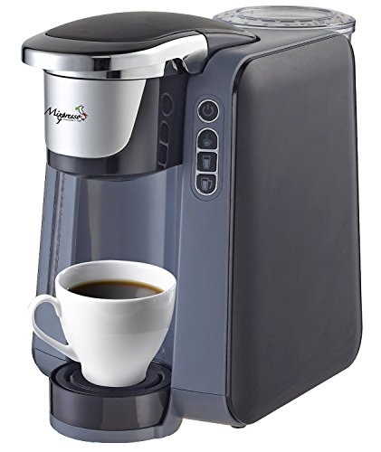 Single Cup Coffee Maker for Keurig K Cups By Mixpresso