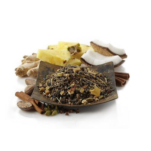 Teavana Maharaja Chai/Samurai Chai Tea Blend, 4oz