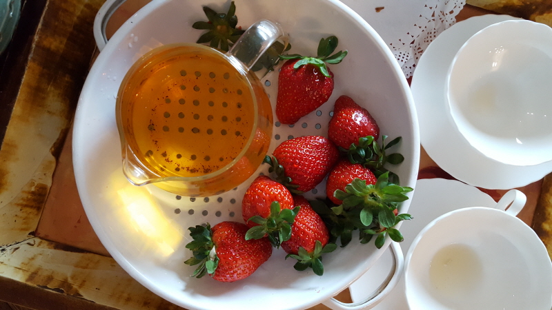 Teas for Breathing, Lung Cleanse, and Your Overall Respiratory System Black Tea