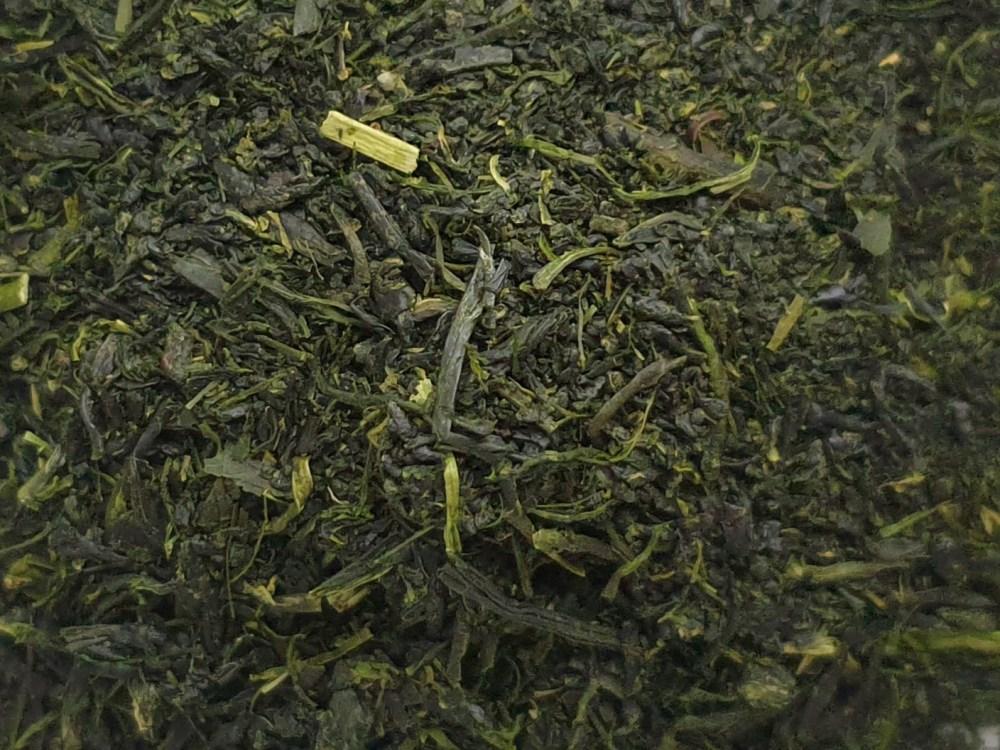 Japanese Tea Industry, Japanese Tea, Global Japanese Tea Association, Japanese Tea Marathon