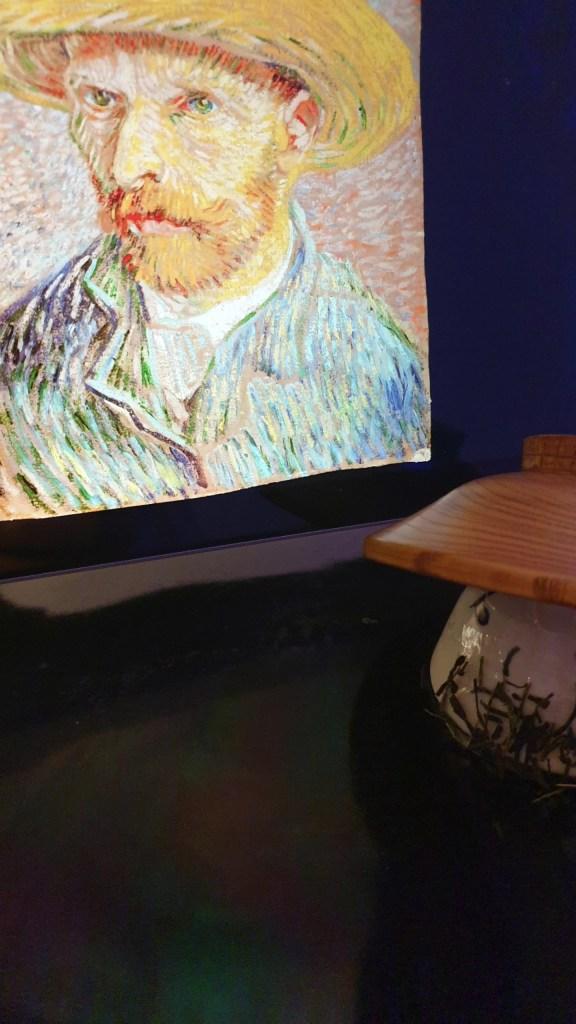 the LUME Melbourne Vincent Van Gogh Vincentea