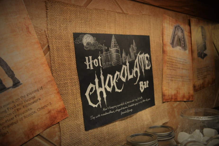 hotchocolatesign