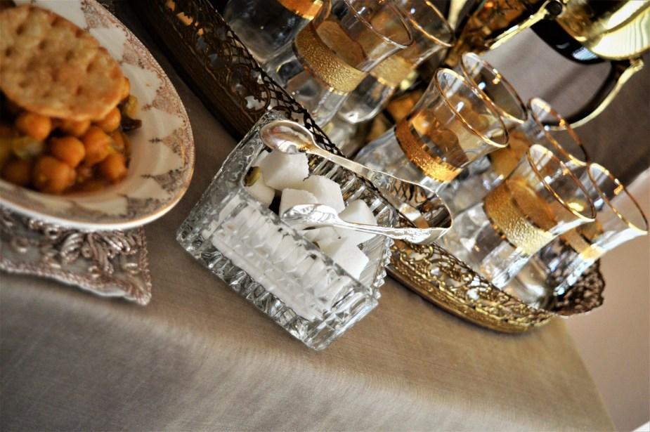 Tea for Eid