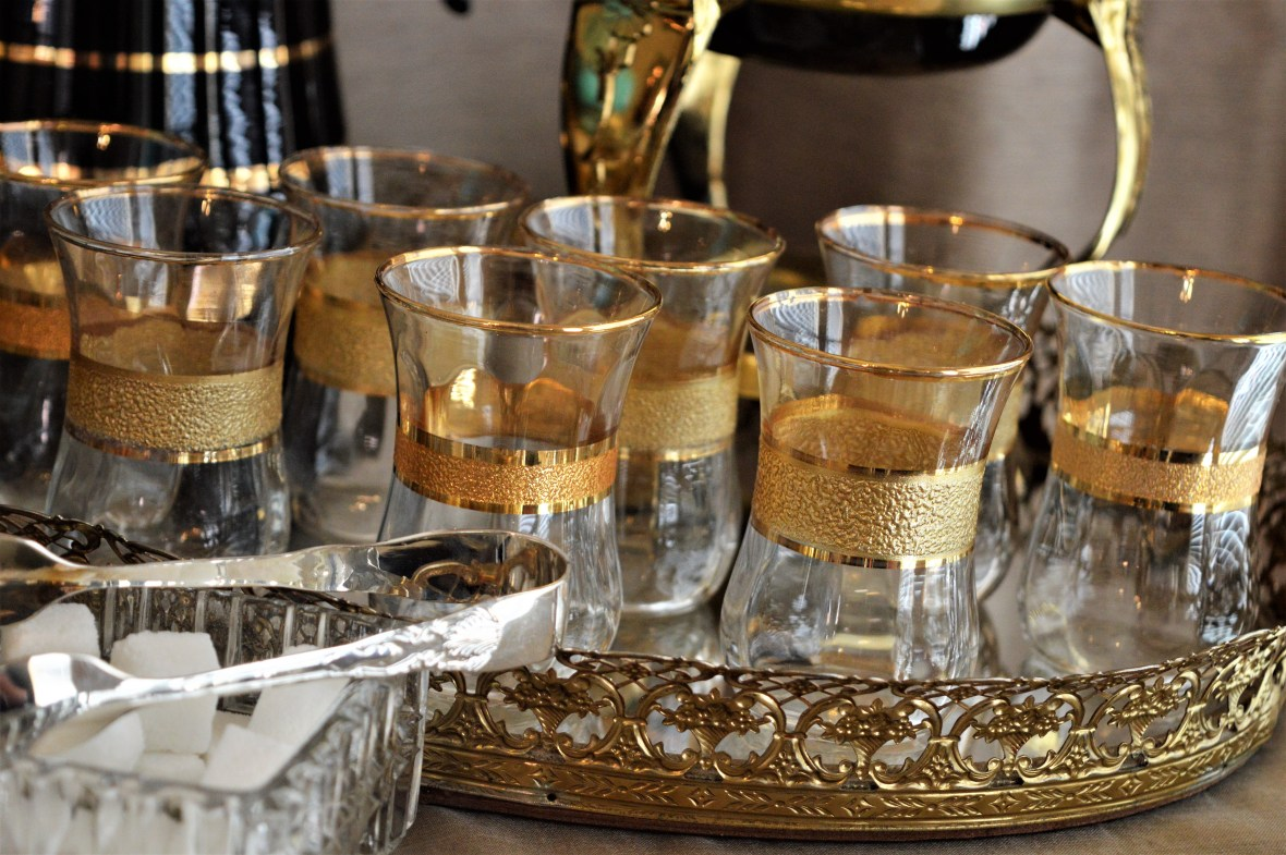 Eid inspirational table