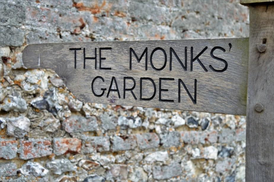 Monk's garden