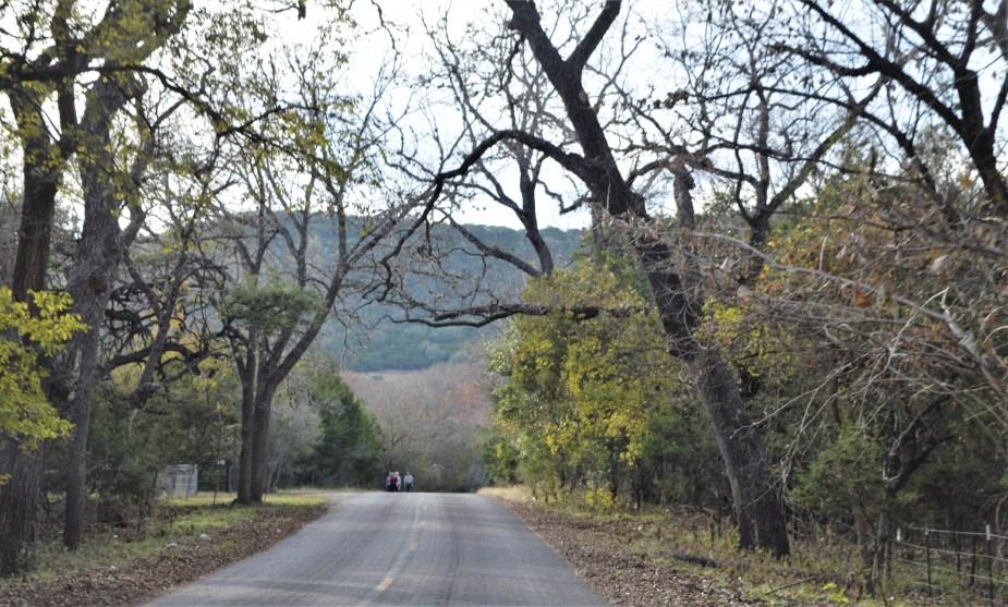 Concan Texas