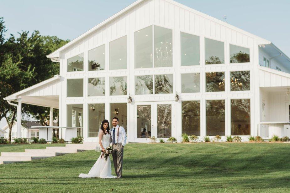 Firefly Garden wedding venue