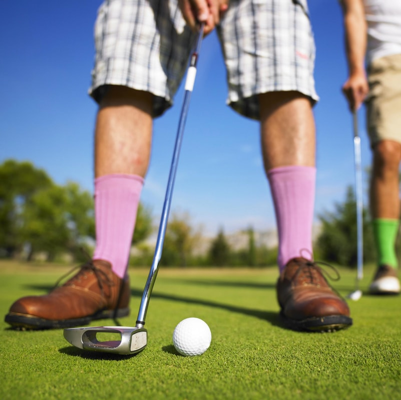 Father's Day Gifts for dad who golf