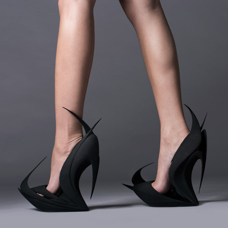 Flames_Zaha-Hadid_United-Nude-shoes_Milan-2015_dezeen_468_1