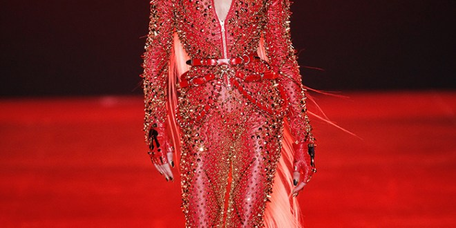 The Blonds – Fall 2018- Fabbbbbbulous!