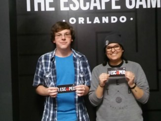 Escape Game Orlando.