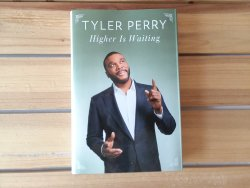 Bookshelf: Tyler Perry's Higher is Waiting