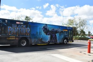 Get The Most of Disney World's Free Transportation Systems
