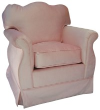 Rocker Glider Chairs for Nursery