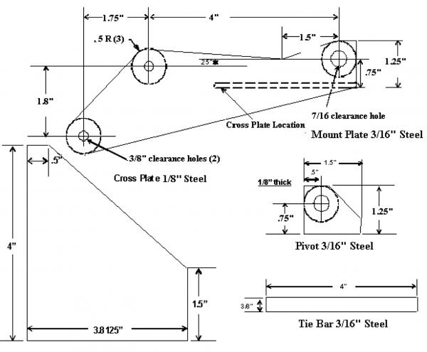 M27 – Tiger Alternator Conversion II