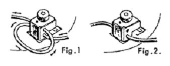 M23 – 7000 RPM Tachometer Wiring