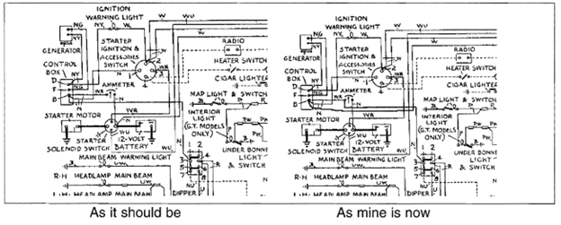 Wiring Diagram Tiger 2000