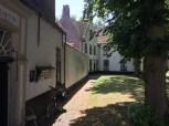 At the Begijnhof