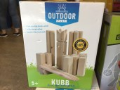 Yes! Other people in the world do know our beloved Kubb!