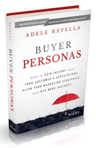 Buyer Personas | Teagarden.tech
