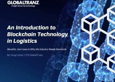 Blockchain technology in logistics—e-book