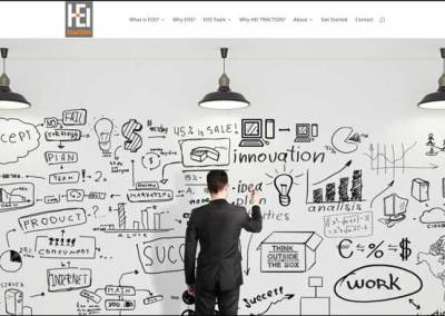HEI TRACTION website