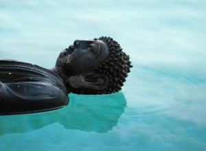 Buddha's Mirror