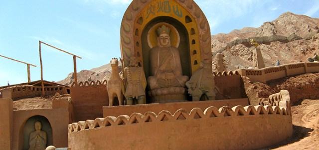 Buddhist Studies: A Vital Academic Tradition