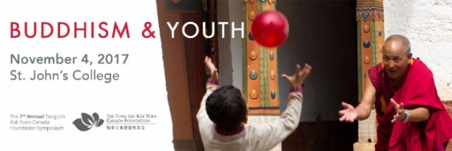 Buddhism and Youth: A Symposium
