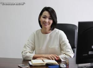 Buddhist Values and Leadership: Zoya Sandzhieva