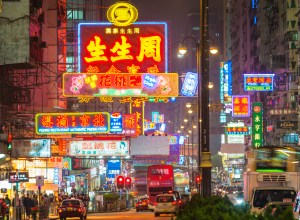 Why Hong Kong remains a pulsing hub of Buddhist inspiration