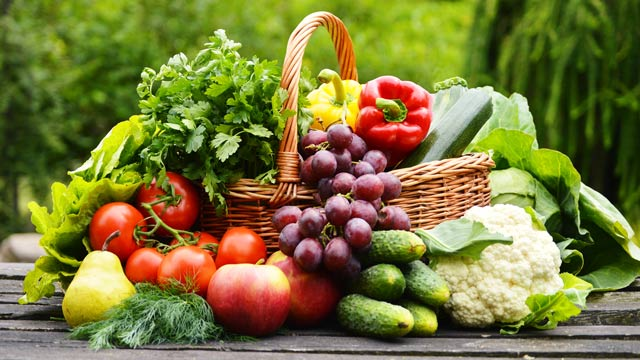 Are Vegetarian Diets Becoming a Global Trend?