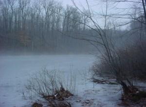Mendon Ponds
