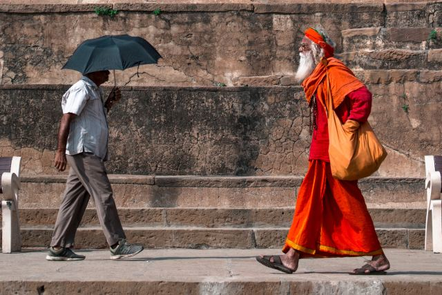 A Buddhist Cosmopolitanism