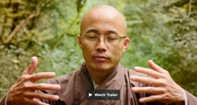 Thich Nhat Hanh Gives Voice to New Climate Crisis Movie