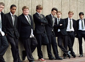 """Wry and Kind Piety: Revisiting Donald Scripps in """"The History Boys"""""""