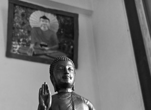 Mahaprajapati Gautami, Pioneer of the Women's Movement in Buddhism