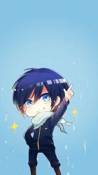 noragami #noragamiyato #yato #chibi #chibiboy #boy Anime Boy Wallpaper Chibi 736x1308 Wallpaper teahub io