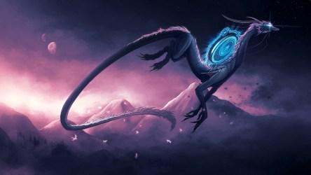 Cool Mythical Creatures 2560x1440 Wallpaper teahub io
