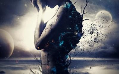 Wallpaper Of Artistic Dark Woman Fantasy Background 4k Images Sad 2560x1600 Wallpaper teahub io