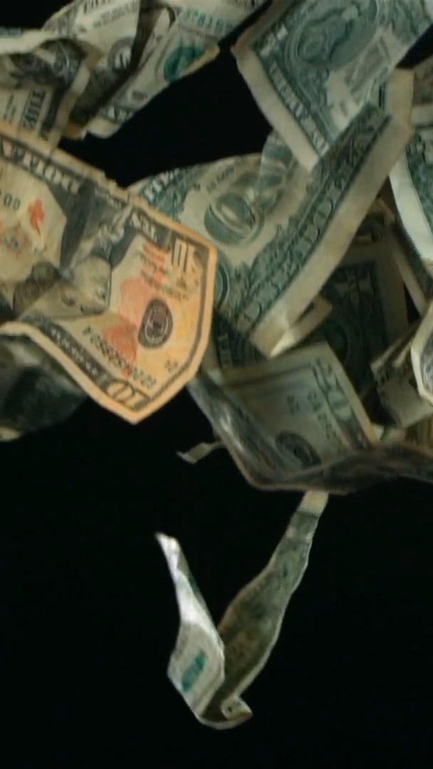 Money Falling Gif : money, falling, Money, Falling, Slowmotion, 608x1080, Wallpaper, Teahub.io