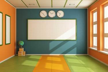 Classroom Clipart Empty Cartoon Classroom Background 4710x3140 Wallpaper teahub io