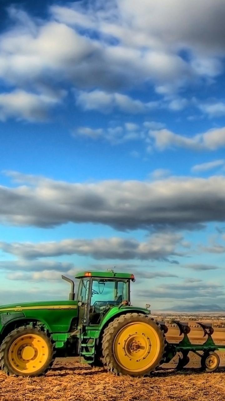 John Deere Tractor Wallpaper : deere, tractor, wallpaper, Deere, Wallpaper, Iphone, 720x1280, Teahub.io