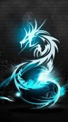 Iphone 5 Screen Скачать На Андроид Cool Dragon 608x1080 Wallpaper teahub io