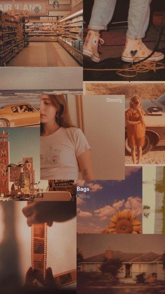 Aesthetic Laptop Backgrounds Collage : aesthetic, laptop, backgrounds, collage, Image, Aesthetic, Collage, Wallpaper, Laptop, 540x960, Teahub.io